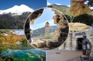 Туры по Кавказу, Чарующий Кавказ