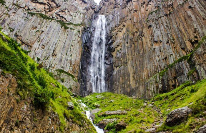 Водопад Адай-су