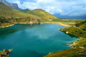 Гижгит озеро