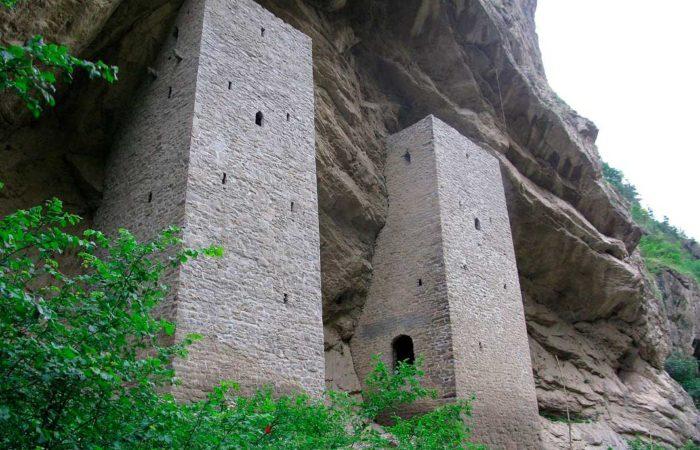 Экскурсии из Пятигорска. Горная Чечня II