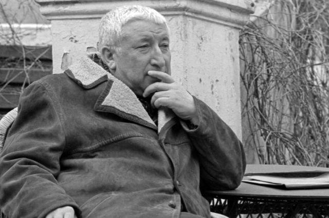 Дагестанский поэт - Расул Гамзатов