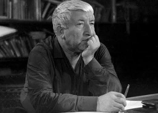 Расул Гамзатов. Дагестан