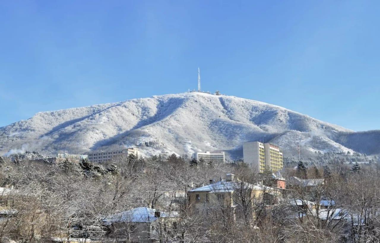 Фото Пятигорск, гора Машук