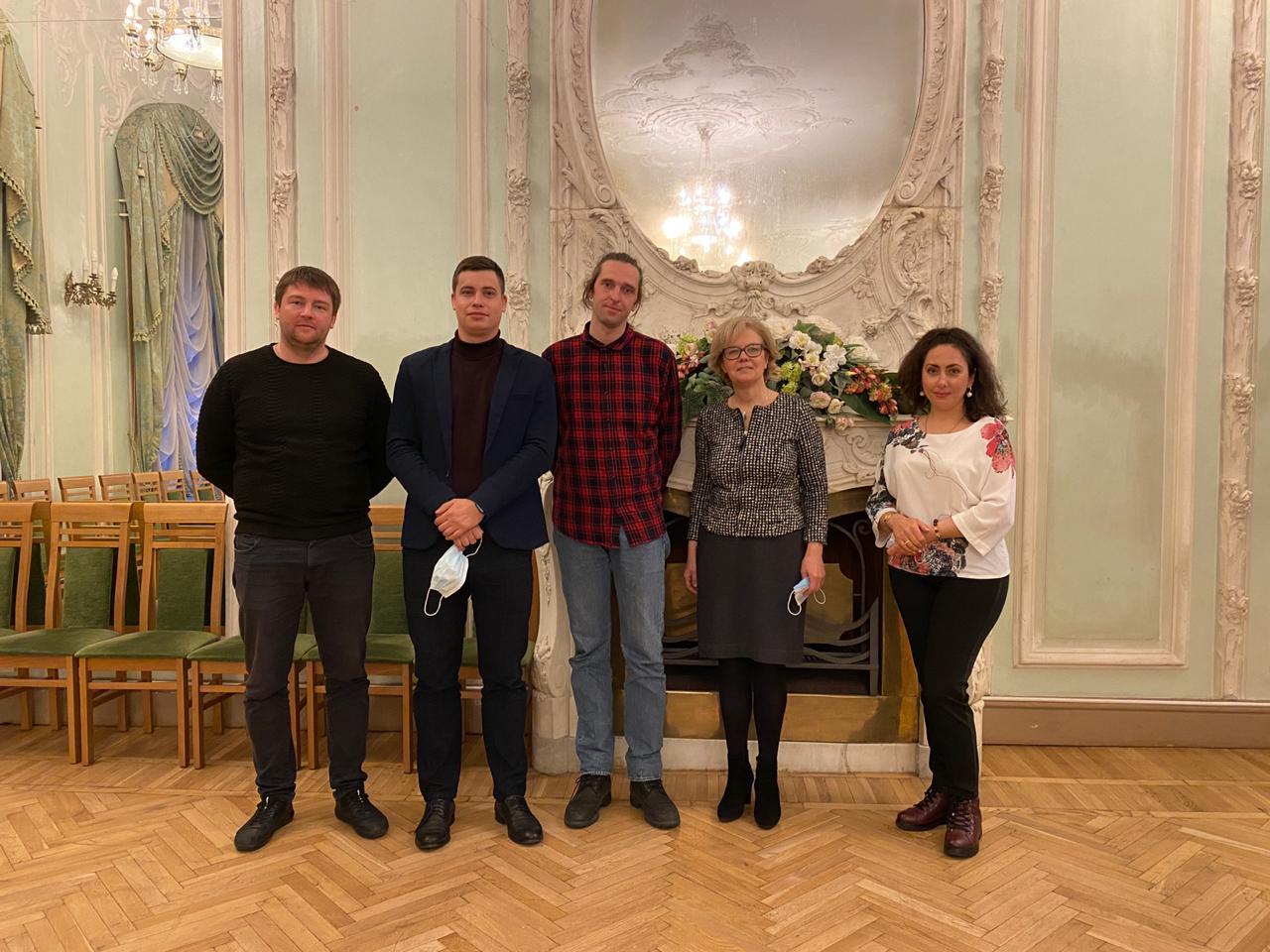 "Турфирма ""Машук"" в Санкт-Петербурге"