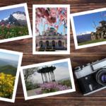 Майские туры по Кавказу