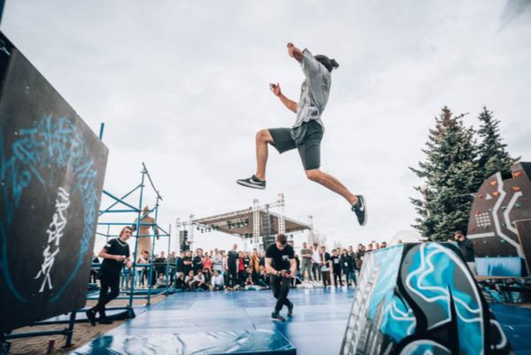 Фестиваль Кардо в Пятигорске